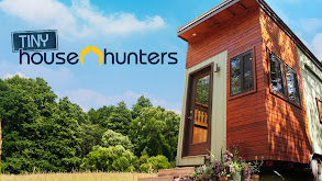 Tiny House Hunters thumbnail