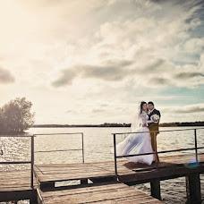Wedding photographer Vyacheslav Gallay (gallay). Photo of 29.11.2012