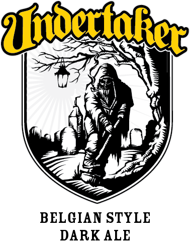 Logo of Vivant Undertaker