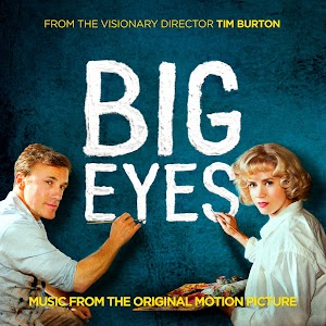 Various Artists: Big Eyes: Music From The Original Motion Picture