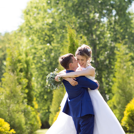 Wedding photographer Albina Laletina (albinalaletina). Photo of 18.06.2017