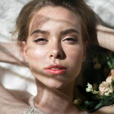 Wedding photographer Ulyana Bogulskaya (Bogulskaya). Photo of 26.02.2018