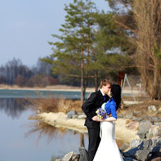 Wedding photographer Marina Tarasova (Tarasovamari). Photo of 21.04.2013