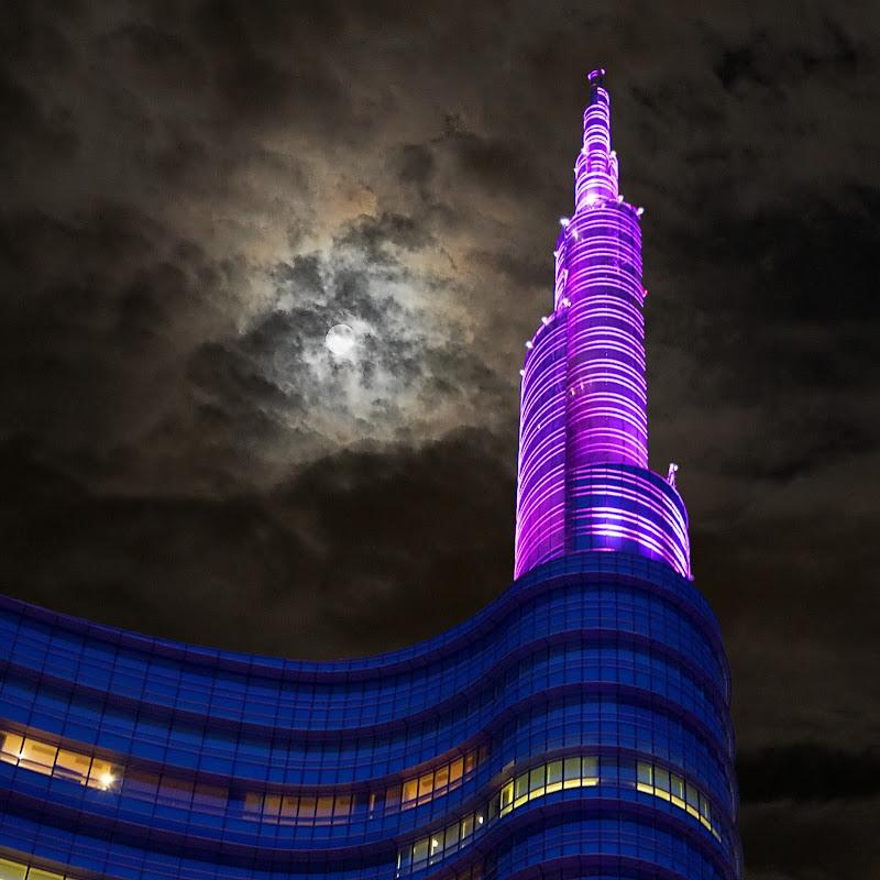Torre Unicredit di gaspare_aita