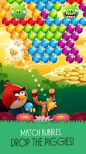 %name Angry Birds POP Bubble Shooter v2.20.0 Mod APK