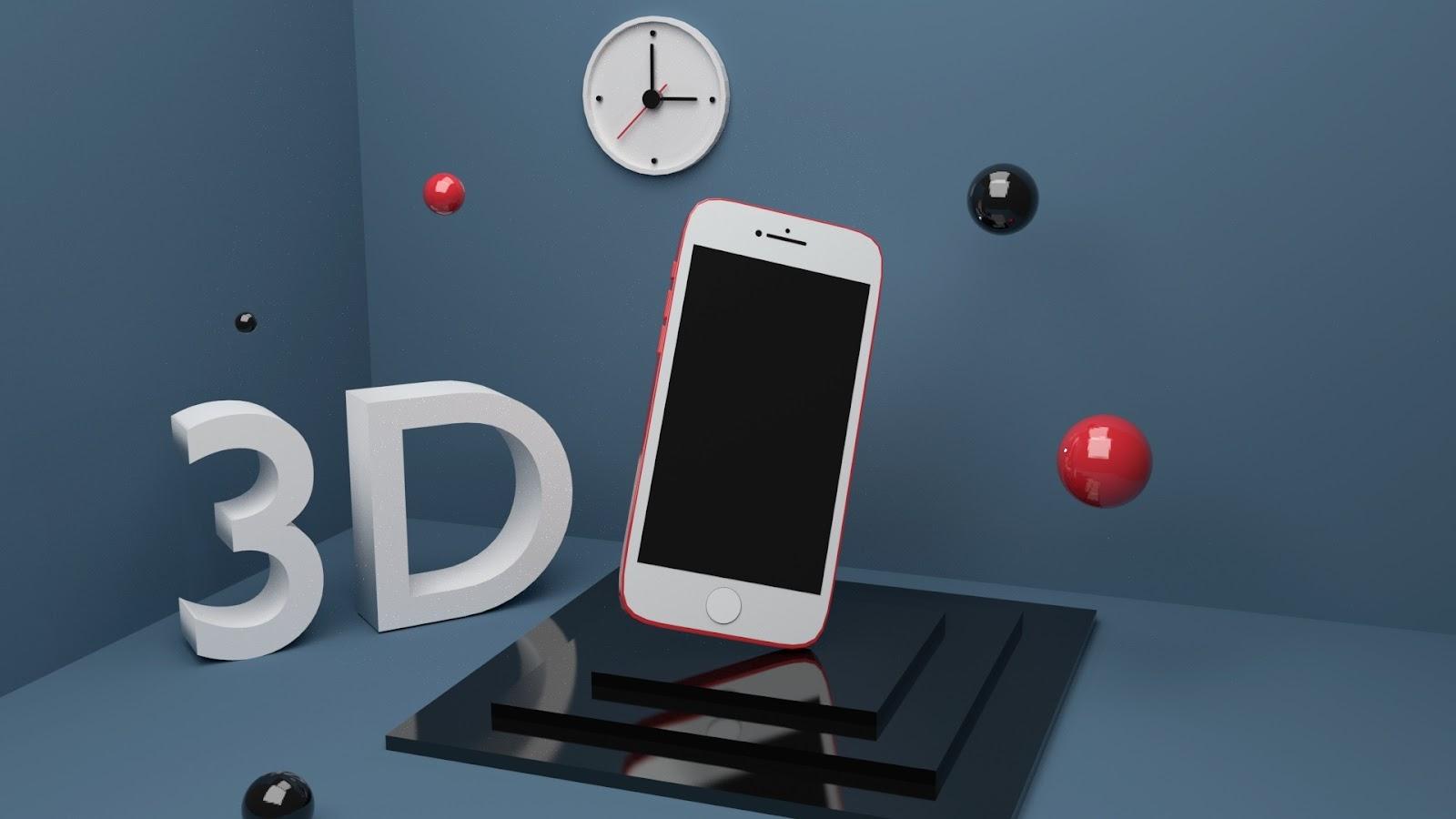 celular com tecnologia de ponta