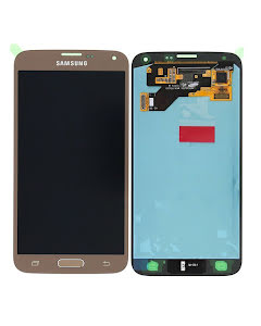 Galaxy S5 Neo Display Gold
