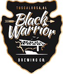 Logo for Black Warrior Brewing Company