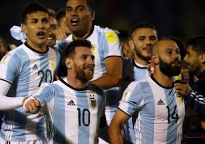 Argentijns topinternational Javier Mascherano stopt ermee na WK