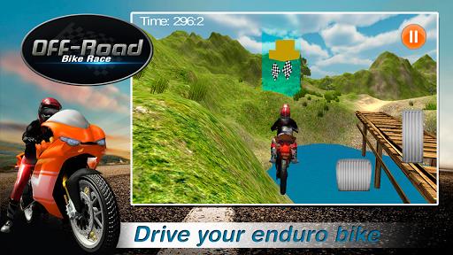 Bike Racing: Offroad Stunts 3D