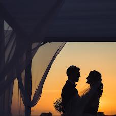 Wedding photographer Gonzalo Anon (gonzaloanon). Photo of 07.04.2016