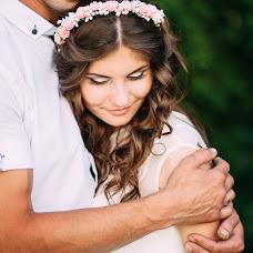Wedding photographer Vadim Chikalo (bikervadim). Photo of 12.06.2015