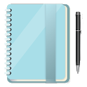 Journal it! - Bullet Journal, Diary, Habit Tracker icon