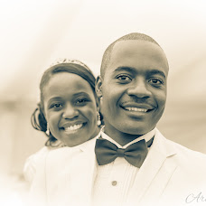 Wedding photographer Victor Moyo (ArtyEvents). Photo of 29.01.2015
