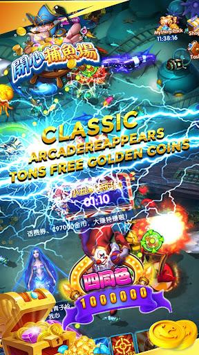 Fish Bomb - Free Fish Game Arcades 16.0 screenshots 7