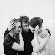 Wedding photographer Anna Guseva (angphoto). Photo of 29.03.2018