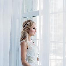 Wedding photographer Natalya Lebedeva (Krabata). Photo of 08.09.2017
