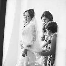Wedding photographer Andrey Grigorev (Baker). Photo of 31.08.2015