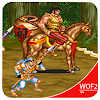 Tips Warriors of Fate 2 Games APK