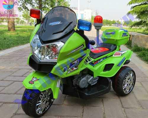 Xe máy điện trẻ em HG-5188