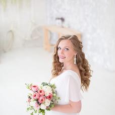 Wedding photographer Yuliya Borisovec (JuliaBor). Photo of 01.08.2016