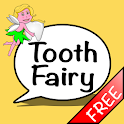 Call Tooth Fairy Voicemail icon
