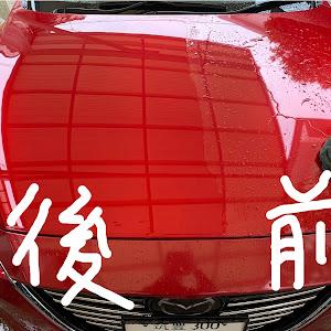 アクセラ BM5FP 15S Touringのカスタム事例画像 tuo(つお)さんの2020年03月26日17:26の投稿