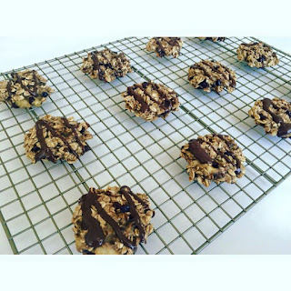 3 Ingredient Cookies Recipe