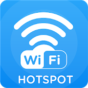 Wifi Hotspot - Connectify me [Free]