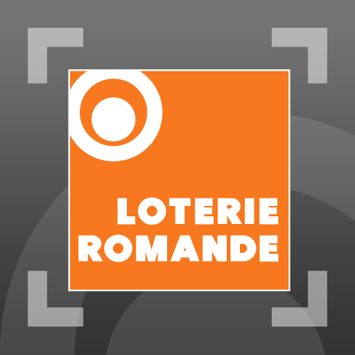 LoRo Scan - Loterie Romande