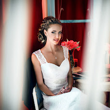Wedding photographer Denis Gorbunov (zimadyo). Photo of 15.04.2018