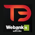 T3 Webank icon