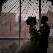 Wedding photographer Zied Kurbantaev (Kurbantaev). Photo of 02.04.2017