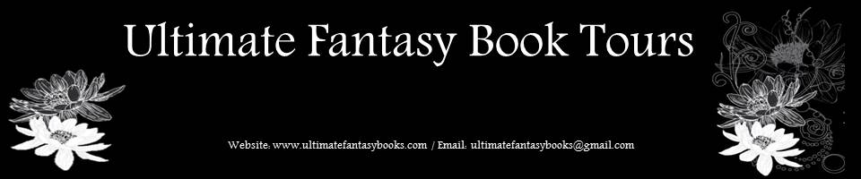 Ultimate Fantasy Book Tours