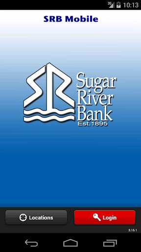 SRB Mobile Banking