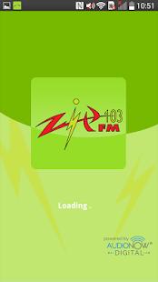 Zip FM 103 Jamaica - náhled