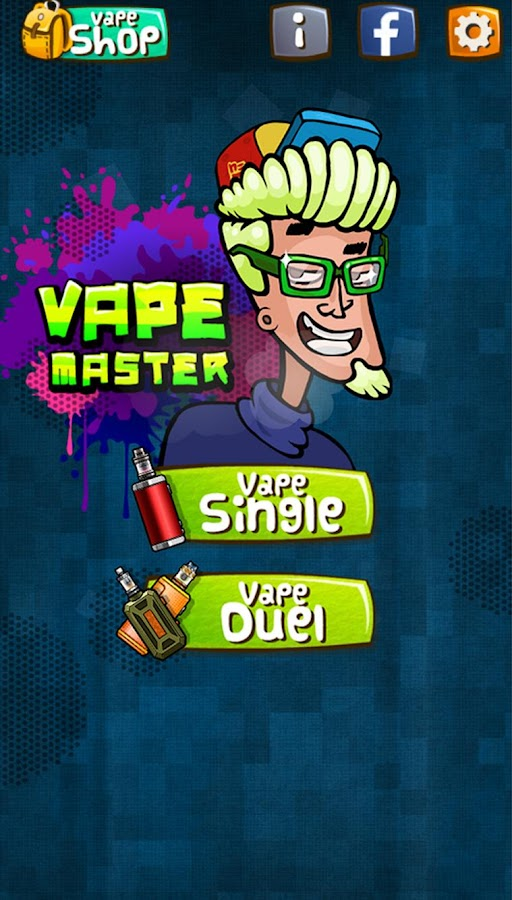 Vape Master- screenshot