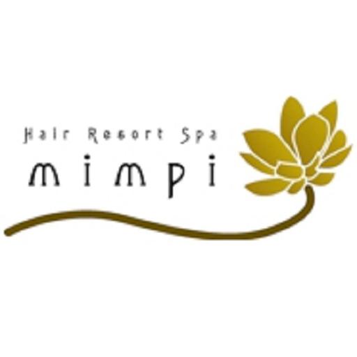 Hair resort spa mimpi(ミンピ)のアプリ 遊戲 App LOGO-APP開箱王