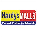 Hardys Mall icon