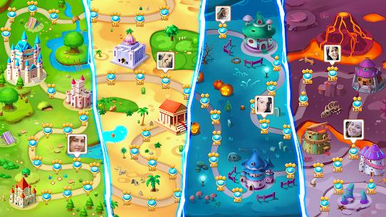 Jewels Legend – Match 3 Puzzle 8