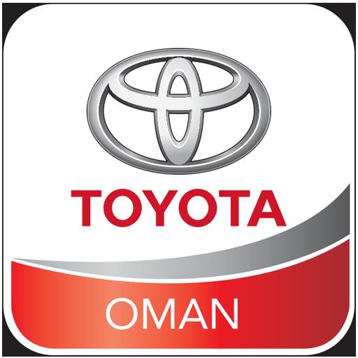Toyota Oman (app)