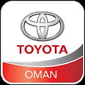 Toyota Oman icon
