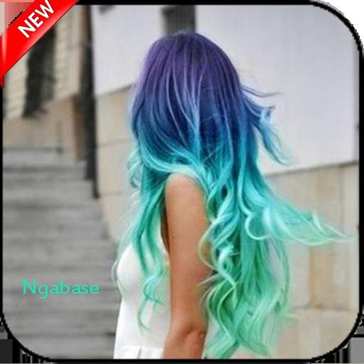 DIY Hair Color Ideas