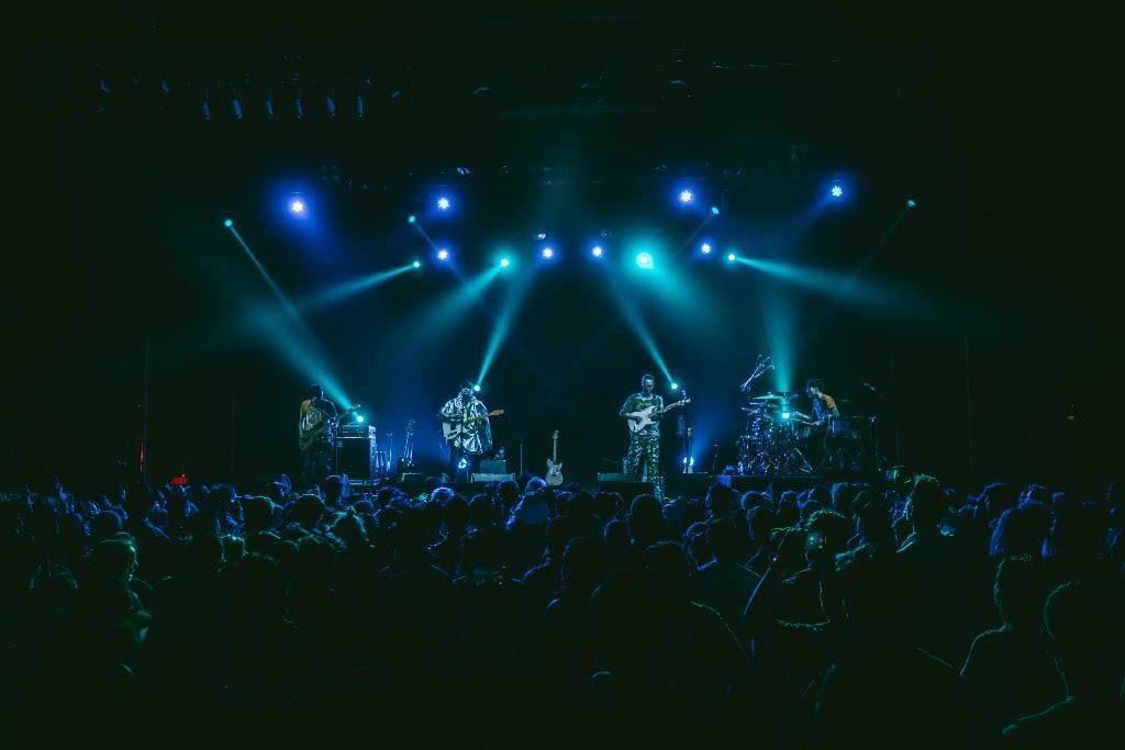 [迷迷演唱會] 連續兩年台灣演唱會秒殺完售求加場 搖滾樂團 HYUKOH 明年3月三度攻台