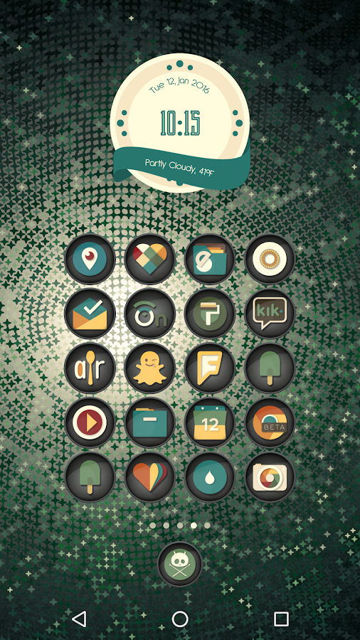 Emperial Icon Pack- screenshot