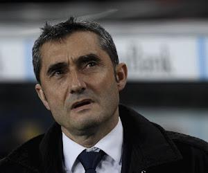 """Valverde avant le """"double Clasico"""" : """"Ce n'est pas normal de jouer deux rencontres de cette envergure dans la même semaine"""""""