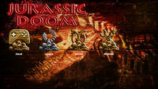 Jurassic Doom