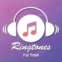 New Ringtones for Android phone Free 2020 icon