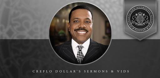 Creflo Dollar S Sermons Vids Apps On Google Play