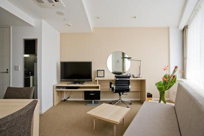 Asakusa Serviced Apartments, Chiyoda